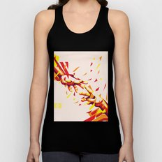 Rise Together Unisex Tank Top