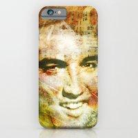 Elvis Presley - Vintage … iPhone 6 Slim Case