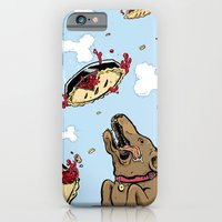 Pie in the Sky iPhone 6 Slim Case