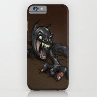 ZOMBIE BAT iPhone 6 Slim Case