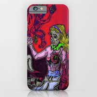 iPhone & iPod Case featuring ANTI-CLOWN DAY by westeban~OZ - KP Westlake