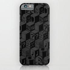 SUPER MARIO BLOCK-OUT! Slim Case iPhone 6s
