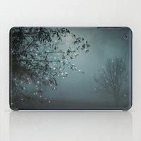 Song Of The Nightbird iPad Case