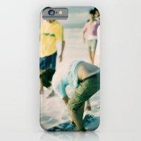 Sandboard iPhone 6 Slim Case