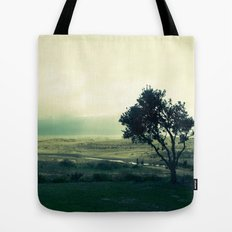 First Surf Tote Bag