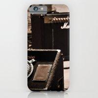 Indie Rock Show iPhone 6 Slim Case