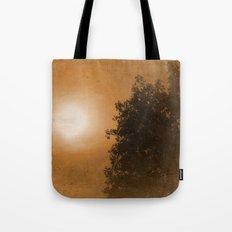 Autumn Feeling  Tote Bag
