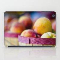 Oh, Peachy! iPad Case