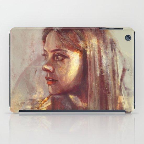 Remember me... iPad Case