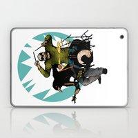 KERRANG! Laptop & iPad Skin