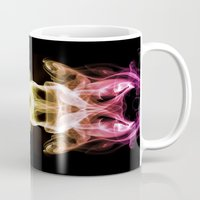 Smoke Photography #20 Mug