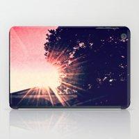 My Little Sunshine iPad Case