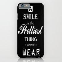 A Smile iPhone 6 Slim Case