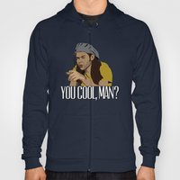 Dazed And Confused: Slat… Hoody