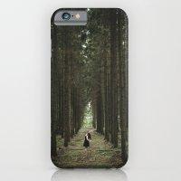 The Woods of St Olof iPhone 6 Slim Case