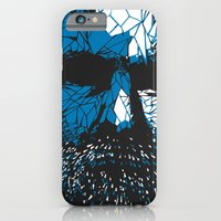 iPhone & iPod Case featuring Fragile by barmalisiRTB