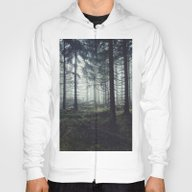 Through The Trees Hoody