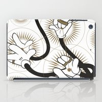 Intertwined iPad Case