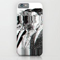 Exquisite corpse iPhone 6 Slim Case