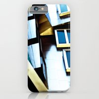 iPhone & iPod Case featuring The World As I See It by Rebekah Carney