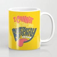 I can't Sanction Your Buffoonery Mug