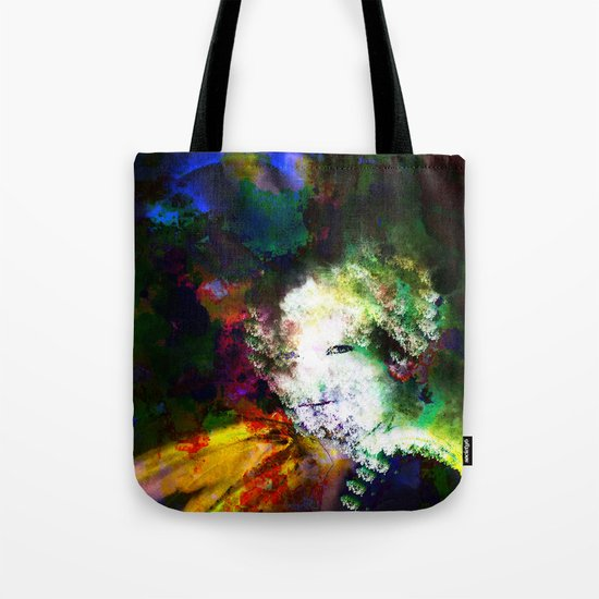 In Waiting Tote Bag