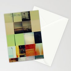 Good Hot Summer Stationery Cards