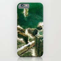 iPhone & iPod Case featuring Ocean View by Steve McGhee