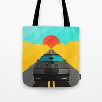 Max Is Mad Tote Bag