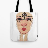 Happy Halloween - White … Tote Bag
