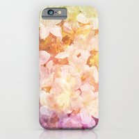 Azalea Flowers iPhone 6 Slim Case