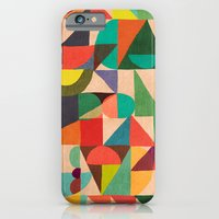 Color Field iPhone 6 Slim Case