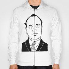 Al 'Scarface' Capone Hoody