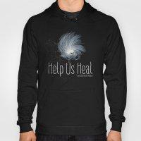 Help Us Heal - Hurricane… Hoody