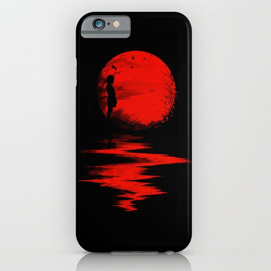 The Land of the Rising Sun iPhone & iPod Case