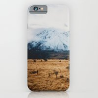 Peaceful New Zealand Mou… iPhone 6 Slim Case