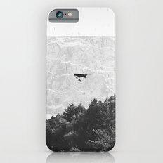 Le Passager de la Pluie iPhone 6 Slim Case