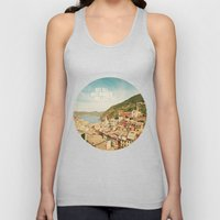 Not All Who Wander Are Lost Unisex Tank Top