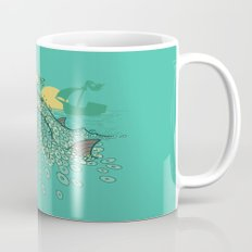 Surfin' Soundwaves Mug