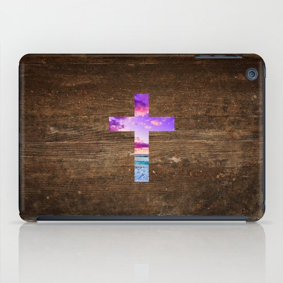 CROSS iPad Case