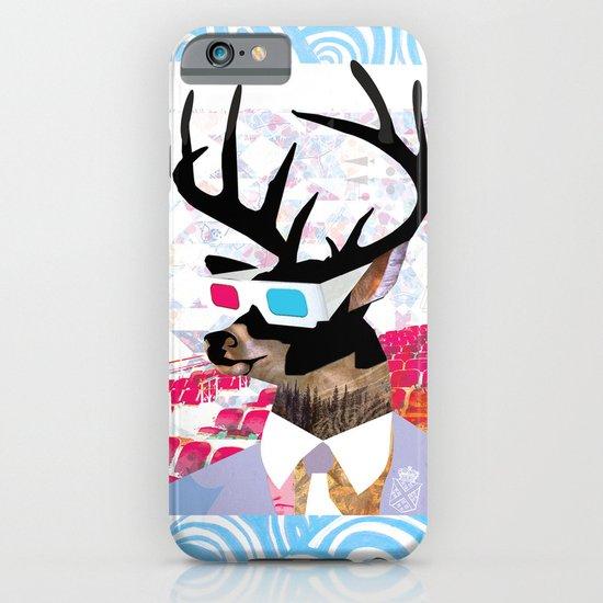 LOVE U DEERLY! my cinema daydream xo iPhone & iPod Case