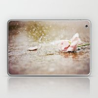Flower Splash  Laptop & iPad Skin