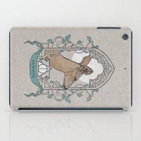 Severus iPad Case