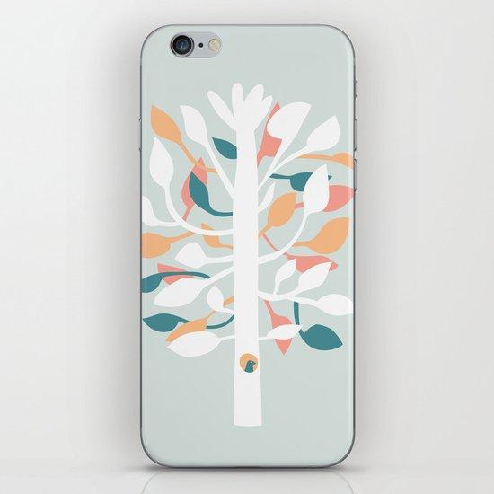 Prosperi - tree iPhone & iPod Skin