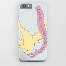 Love Banner iPhone 6 Slim Case