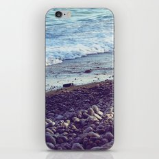 sea coast iPhone & iPod Skin