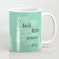 Little Things - One Direction (2) Mug