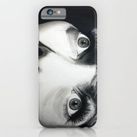 Rearview Mirror iPhone 6 Slim Case