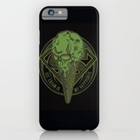 iPhone & iPod Case featuring Ice Cream Is My Kryptonite by Brian Yap