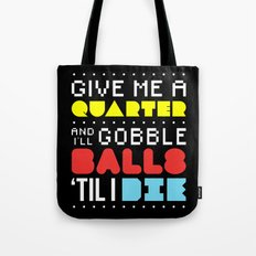 'Gobble Gobble' Tote Bag